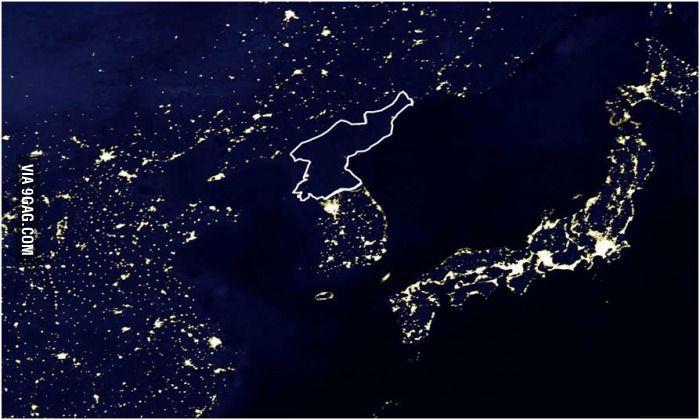 Korea World Map Light on korea satellite night time, korea world of lights, germany light map, usa light map, global light map, africa light map, afghanistan light map, indonesia light map, pakistan light map, korea at night, malawi light map,
