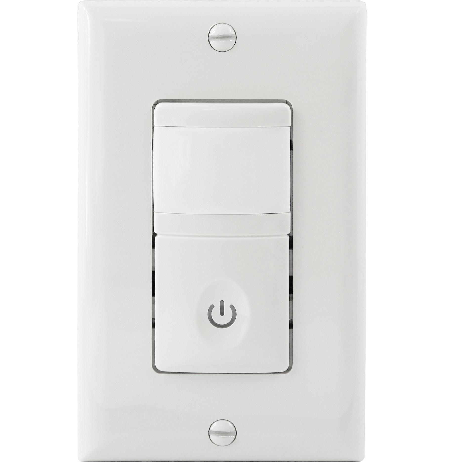 A high sensitivity and dense coverage for exceptional performance. It's defaults to manual-On operation for maximum energy savings