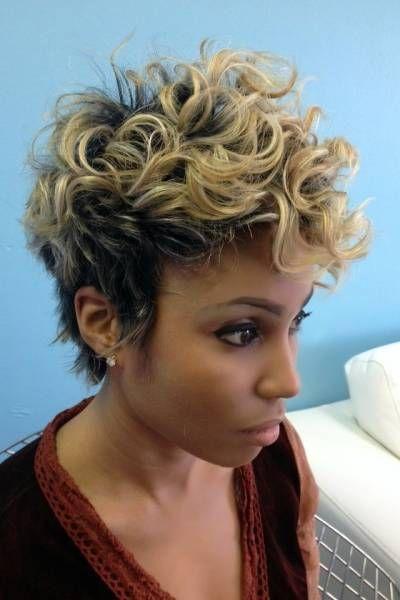 Curly Hairstyles 2015 Des Idées De Coiffures Pour Tous Les Goûts Et Tous Les Types De