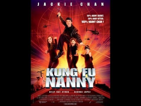 Kung Fu Nanny Film Complet En Francais Kung Fu Nanny Treaming Kung Fu Film George Lopez