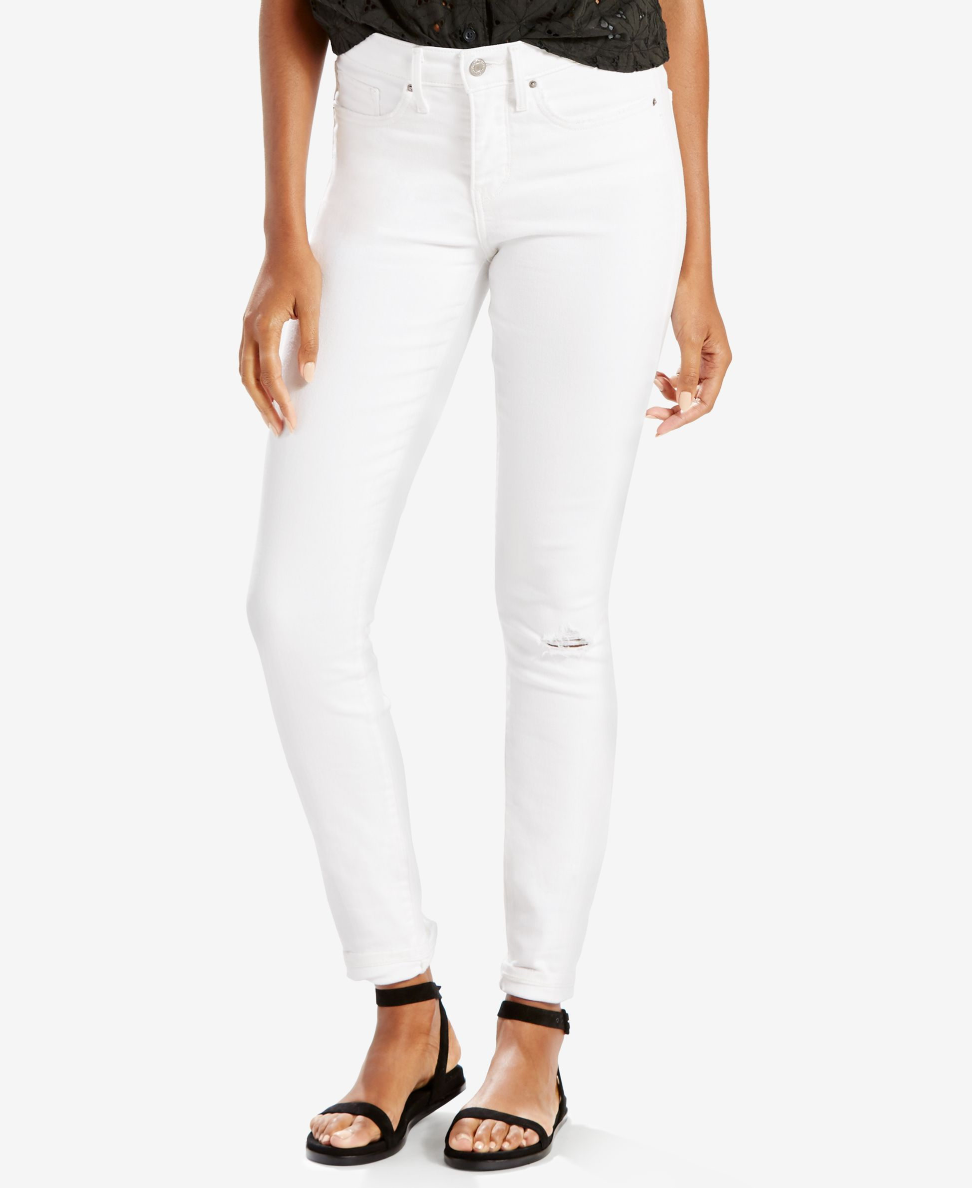 83ba9fe6 311 Shaping Skinny Jeans | Fashion Summer | Jeans, Skinny Jeans ...