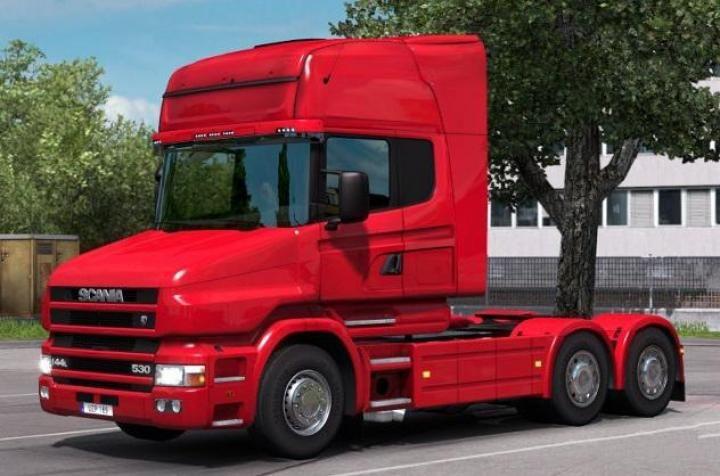 41++ Video game trucks for rent info