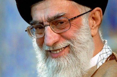 Ali Khamenei Global Conflict Iran Leader