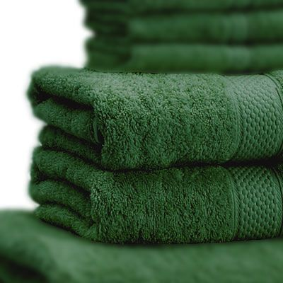 Always In My Udg A Couple Green Sweat Towels For Those Super Hot