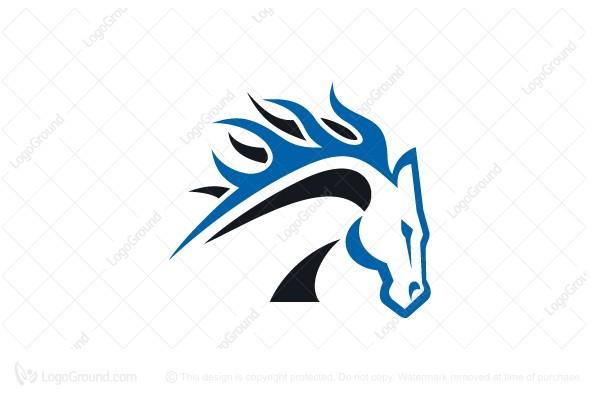 Strong Horse Logo Horse Logo Pegasus Logo Horses
