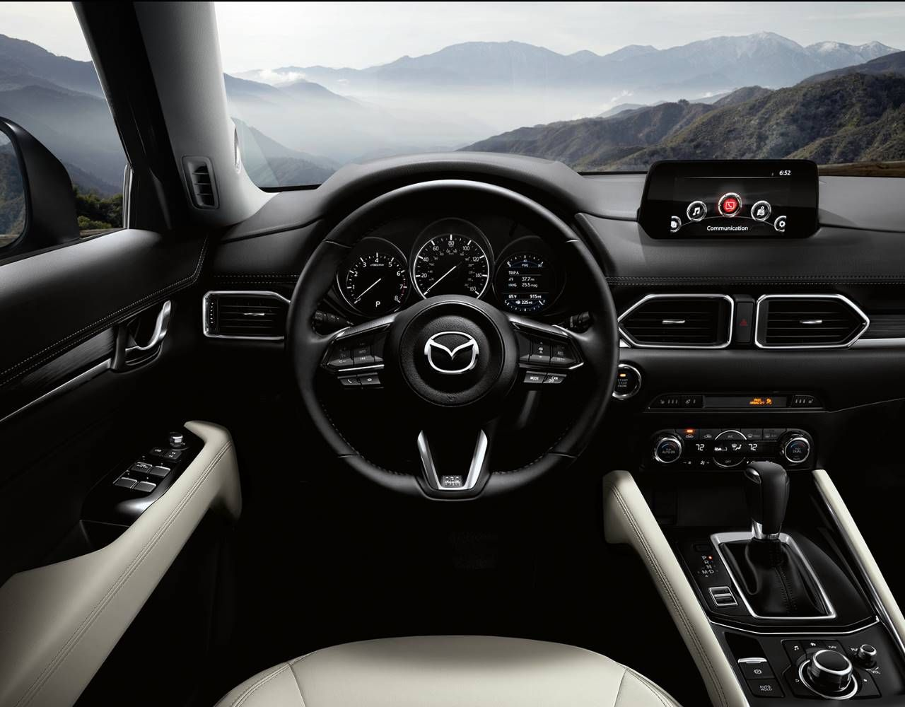 The 2018 Mazda Cx 5 Is The Product Of Engineer And Designer Working In Unison Daring To Reimagine The Automobile As A Whole Explore The All New Mazda Cx 5 Her