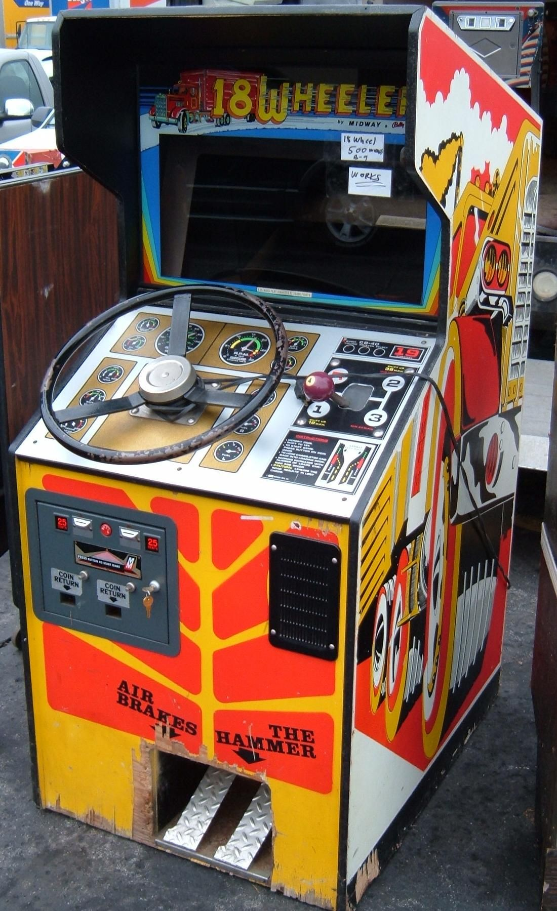 Pin on 09 Retro Arcade Gamesand more...