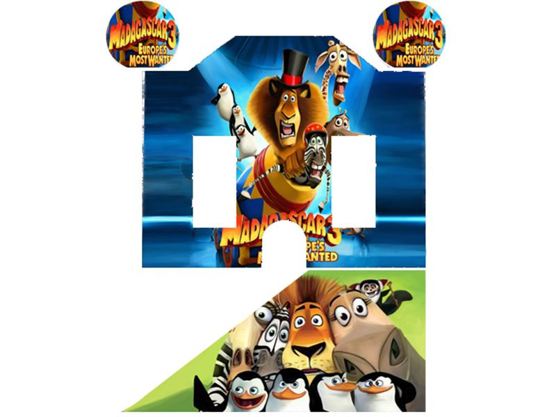 Find Madagascar-Combo Banner? Yes, Get What You Want From Here, Higher quality, Lower price, Fast delivery, Safe Transactions, All kinds of inflatable products for sale - East Inflatables UK