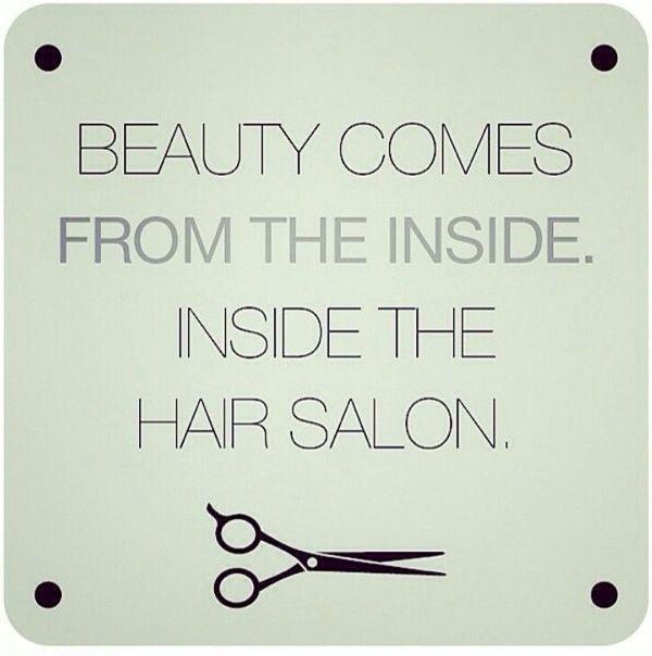 Friseur Urlaub Zitate #hairstylistquotes