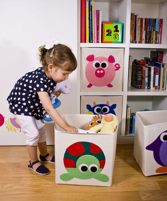 Keedo almacenaje para las habitaciones infantiles - Organizacion habitacion infantil ...