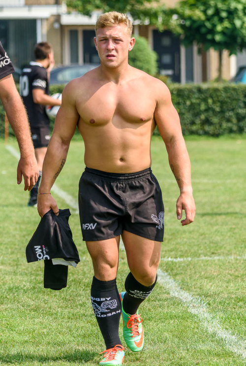 Beefy.Male - Footy Players | Pics of 2017 | Rugby, Rugby ...