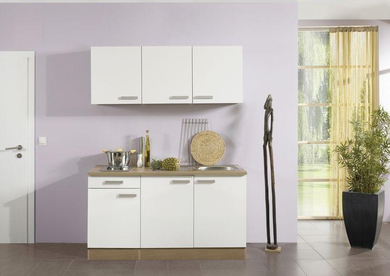 Mini keuken €495 Keuken, Notenhout en Mini
