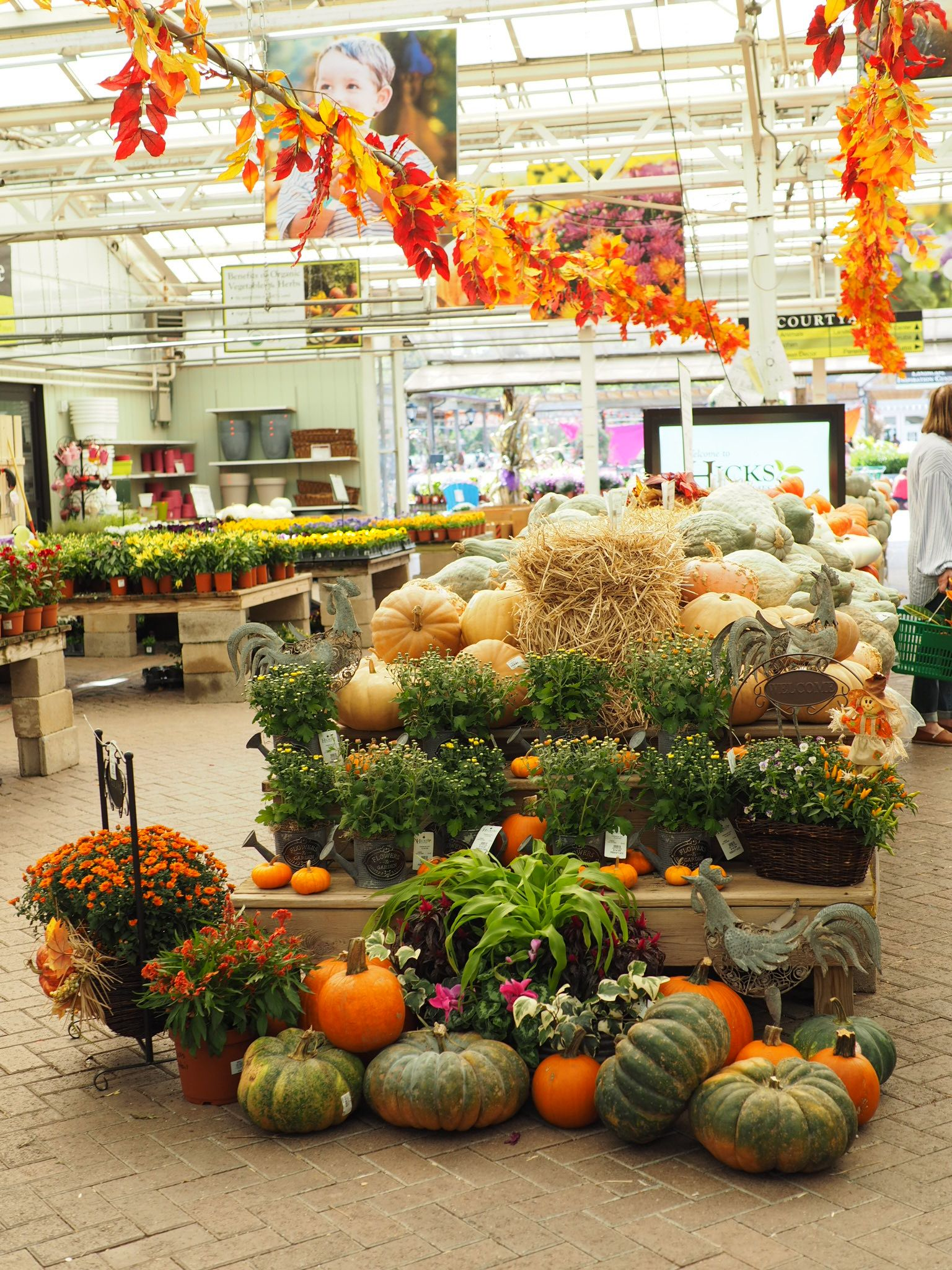 We Are The Largest Garden Center In New York Come Visit Us In