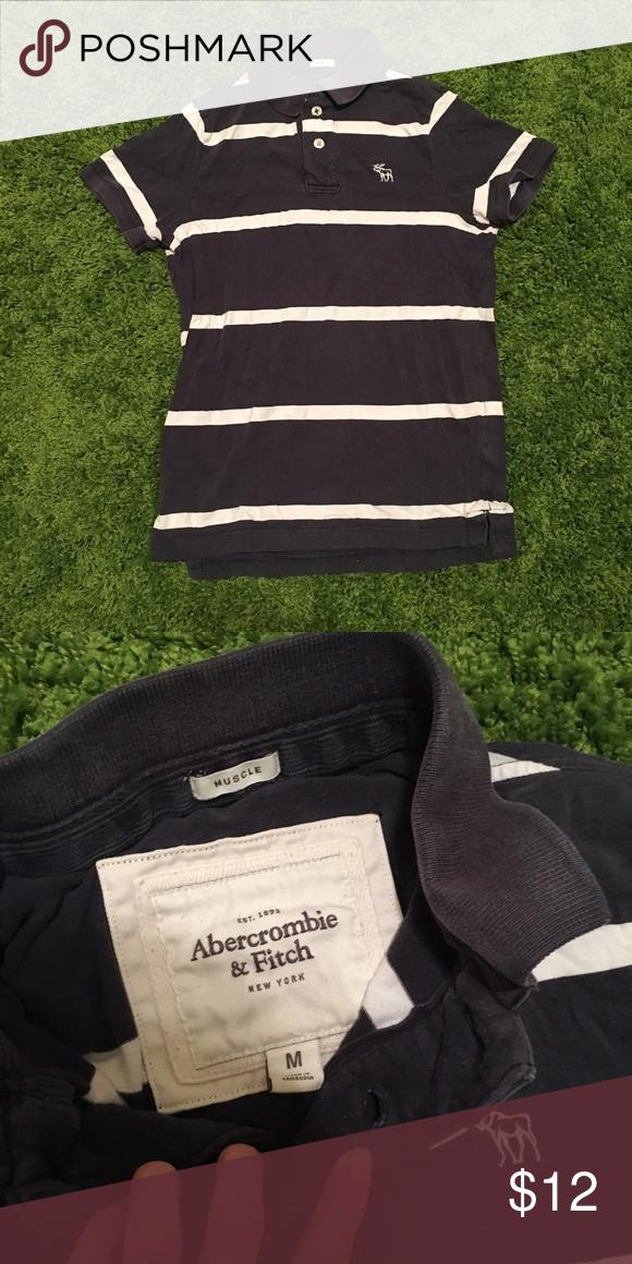 Men's A&F polo shirts Size M. Abercrombie & Fitch Shirts Polos