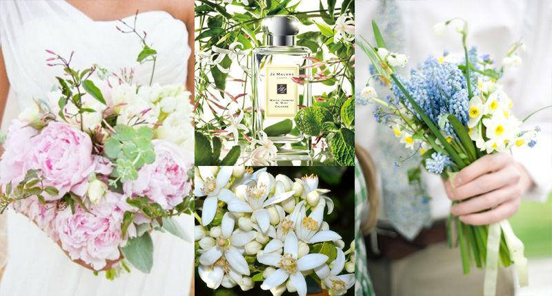 Spring wedding flower ideas | Wine Barrel Blog Posts | Pinterest ...