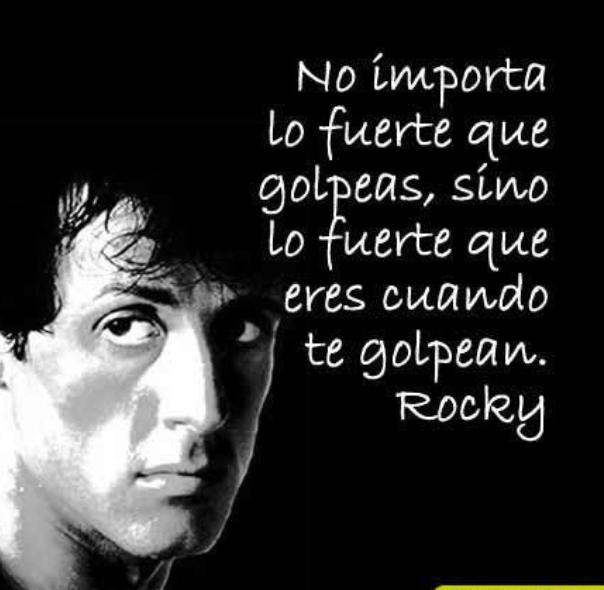 Rocky Balboa Rocky Balboa All Quotes Book Quotes