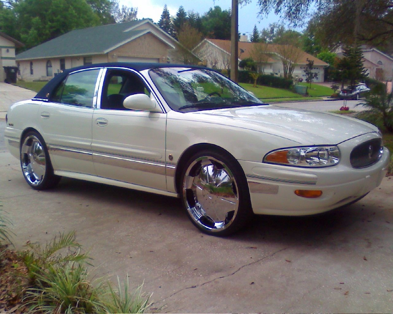 ride buick at for modification sale specs photos info lesabre yung original n holdin