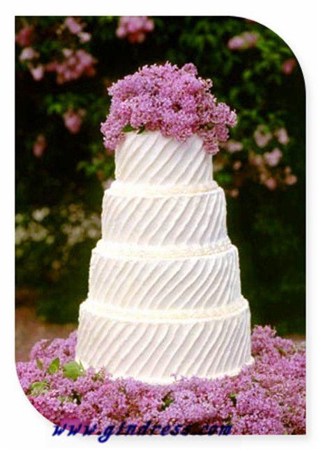 bridal cakes