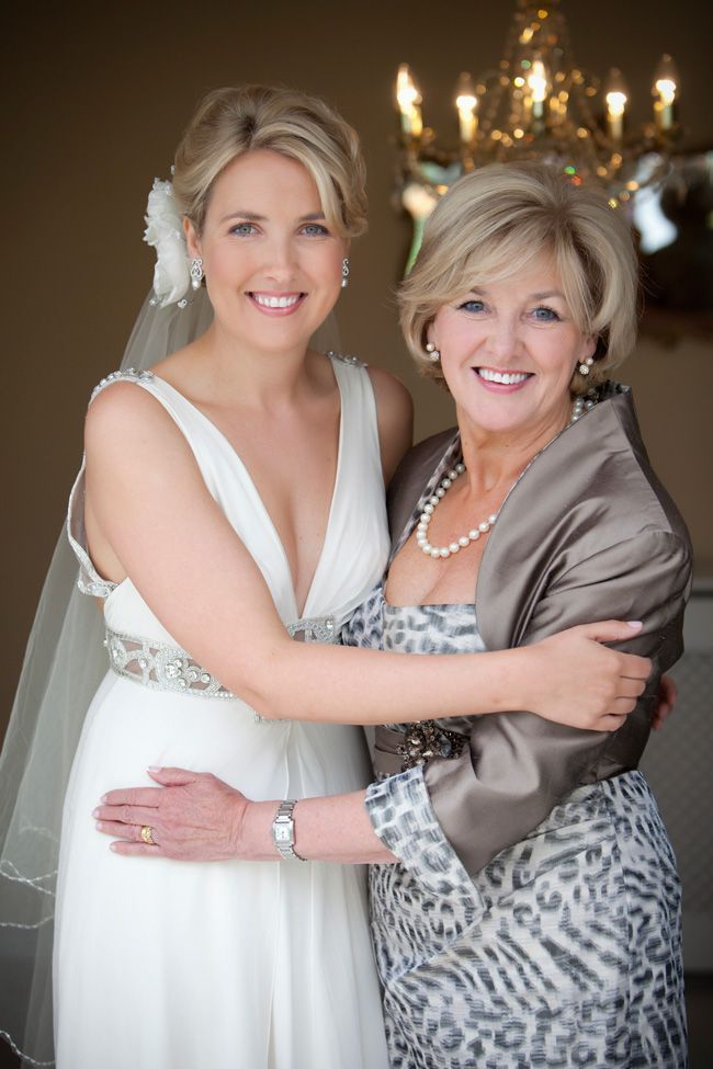 14 Of The Uk S Best Dressed Mums From Real Weddings