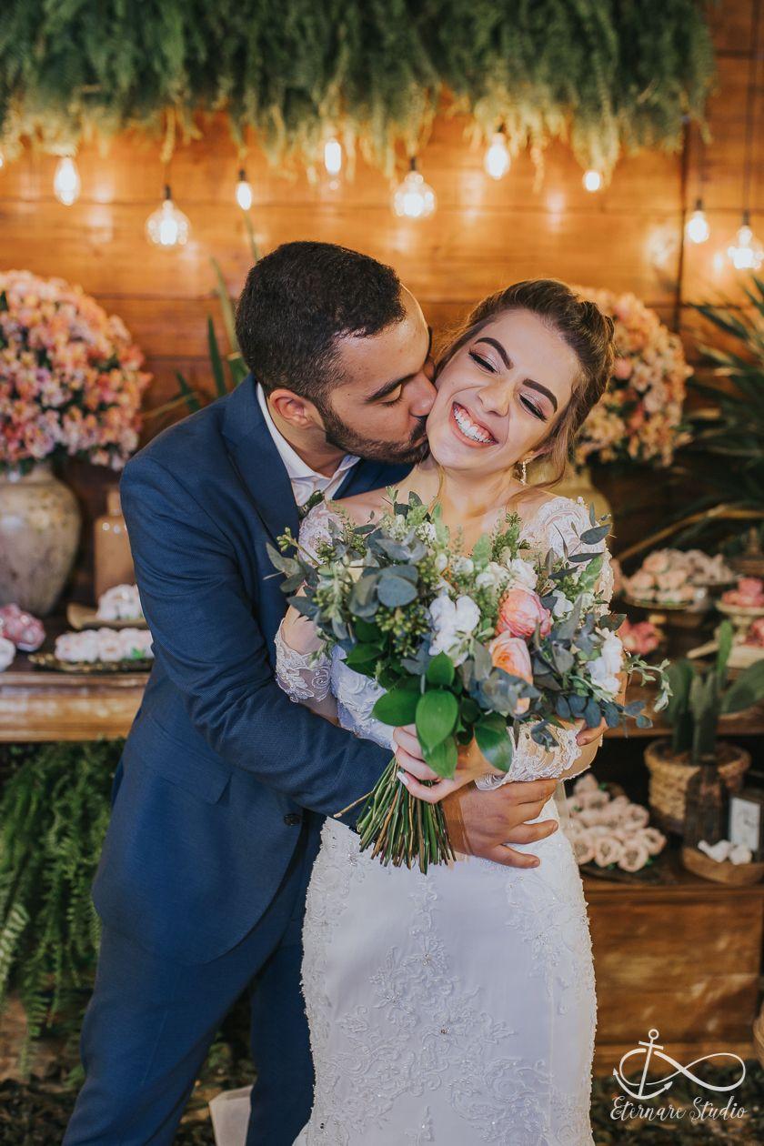 Casamento – Thais & Lucas – Salão Jardim Magarça