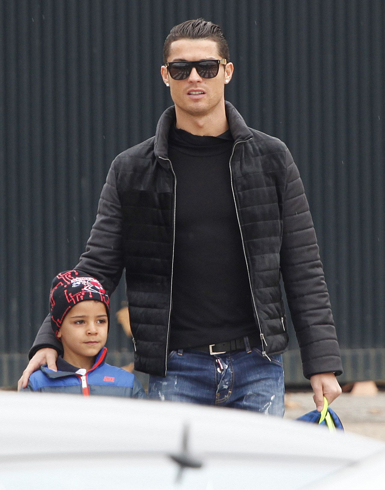 Have An Inquiring Mind Felpa Cr7 Cristiano Ronaldo Juventus Calcio Uomo Bambino T-shirt E Maglie Bambini 2 - 16 Anni