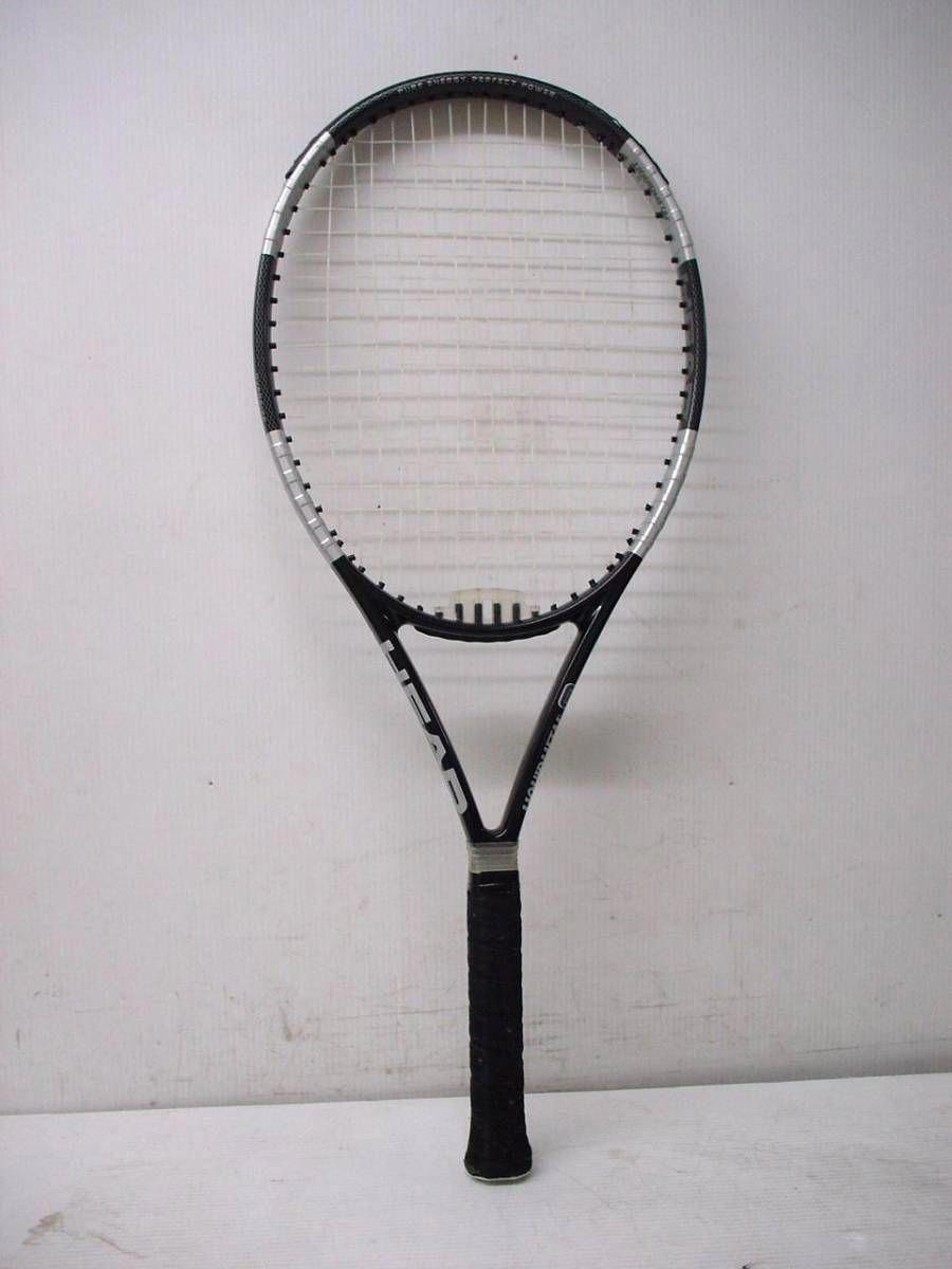 HEAD Liquidmetal 8 Tennis Racquet best tennis racquet for