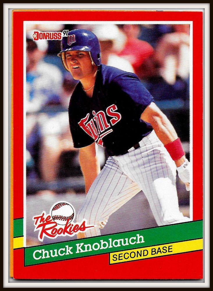1991 donruss baseball cards ebay