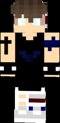 zpekeno | Nova Skin | zpekeno skin | Minecraft, Minecraft skins, Nova