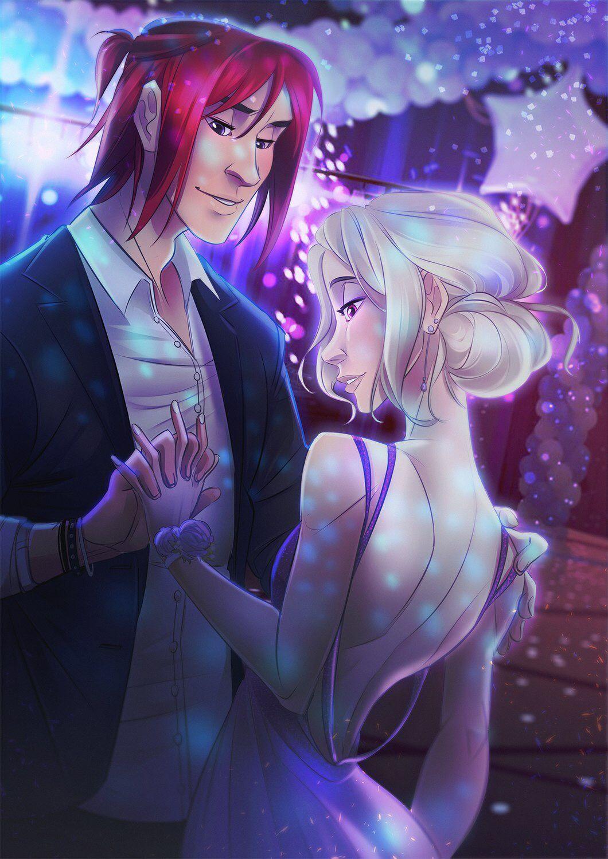 So A Cara Que Ficou Estranha Mas Amei Docete Anime Amor Casal