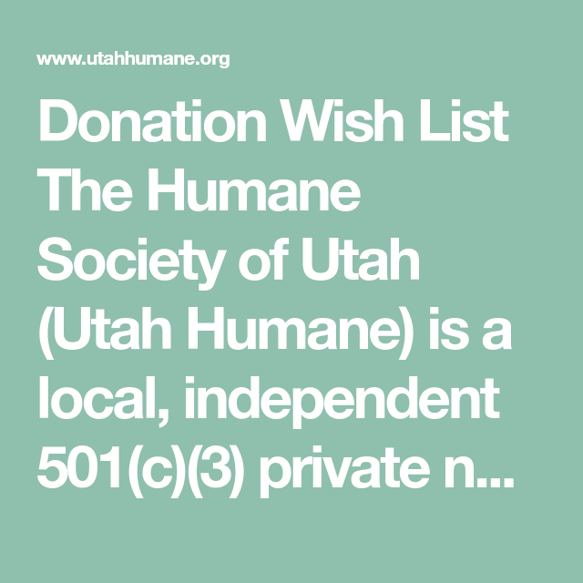 Humane Society Of Utah Home Facebook