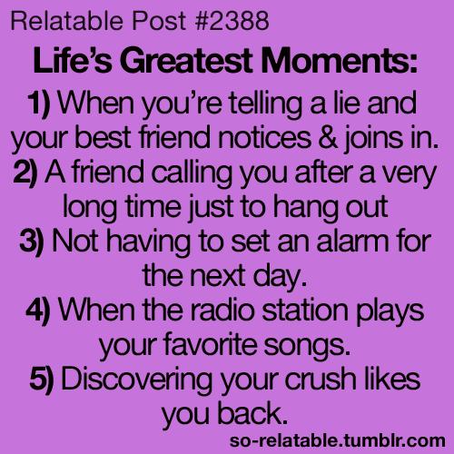 Life story teen true