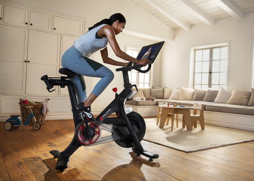Must Have Best Peloton Accessories Updated 2020 Leah Ingram Peloton Bike Peloton At Home Workouts