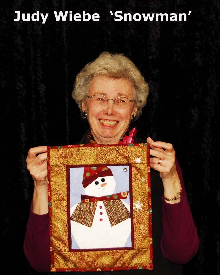 Grand quilt guild fergus ontario canada doll quilt