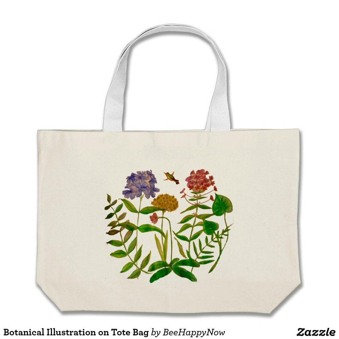 On Totes Tote BagBags Illustration Botanical And m0OvyN8wPn