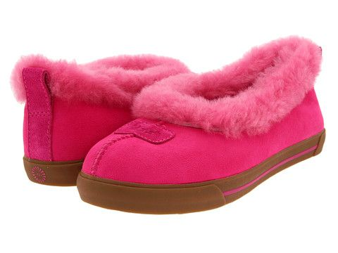 b95d4155771 UGG Rylan Neon Magenta -   My Style   Uggs, Slippers, Uggs for cheap