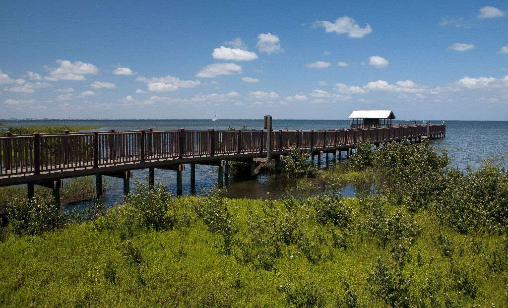 Laguna Madre Nature Trail With Images Nature Trail