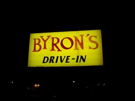 BYRON'S - Near the airport, get the fried shrimp burger! 3297 North Nimitz  Highway Honolulu, HI 96819 (808) 836-0541 | Shrimp burger, Eat local food,  Byron