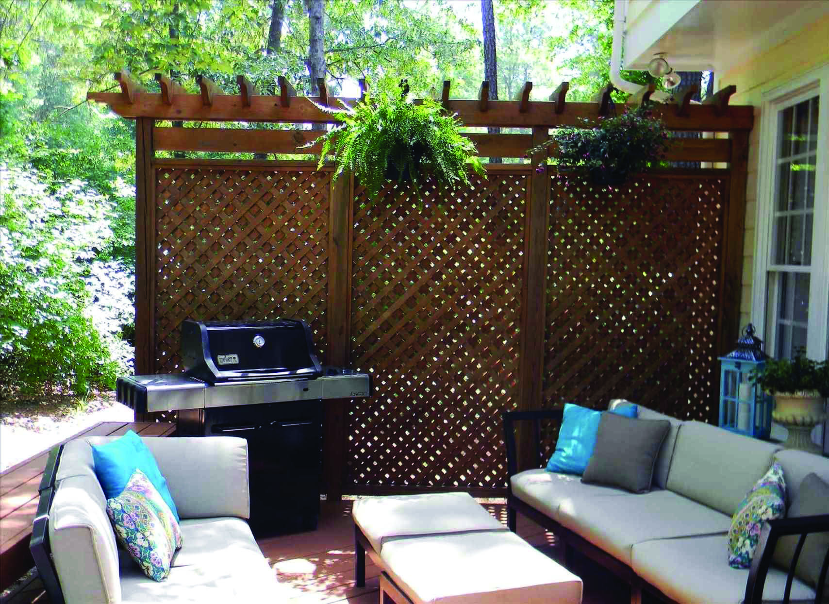 Neutral Balcony Privacy Screen Lidl Tips For 2019
