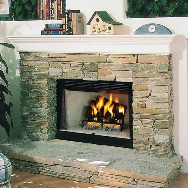 Superior Wrt2000 42 Wood Burning Fireplace Wood Burning