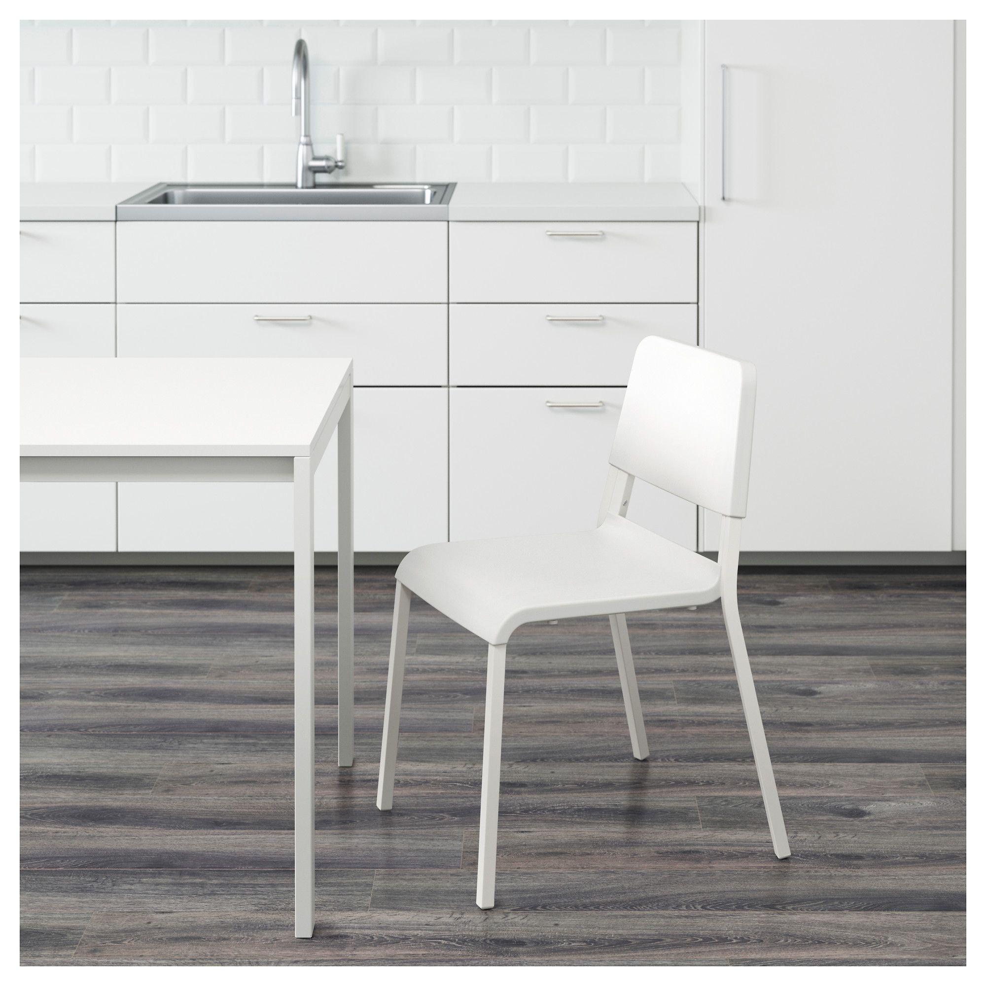 Sedia Bar Ikea Franklin Ikea Teodores Chair White Durfee Project Ikea Folding Chairs