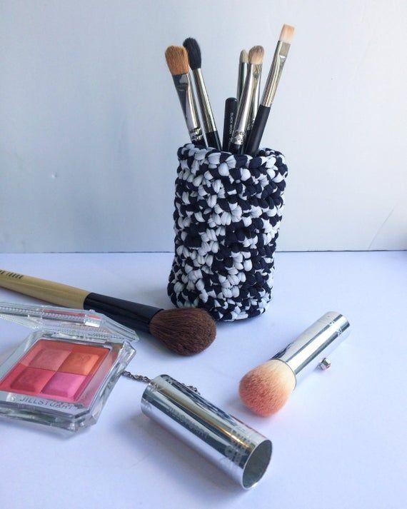 crochet bowl, wedding ring dish, for her beauty basket, beauty goodie bag, crocheted jar cover, croc #crochetbowl