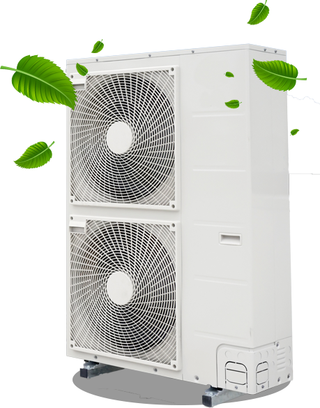 HVAC Contractor & Aircon Service Hertfordshire Air