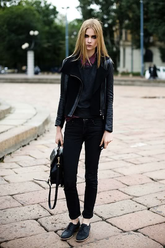 061b77d3 how to wear womens oxford shoes - Google Search | FASHION BASICS for ...
