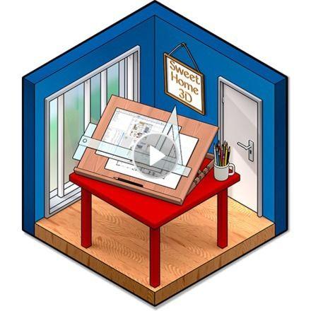 Sweet Home 3D est un logiciel du0027architecture gratuit (open source