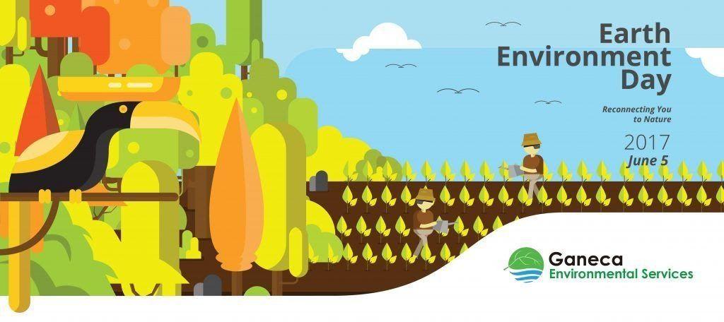 Gambar Poster Kebersihan Lingkungan