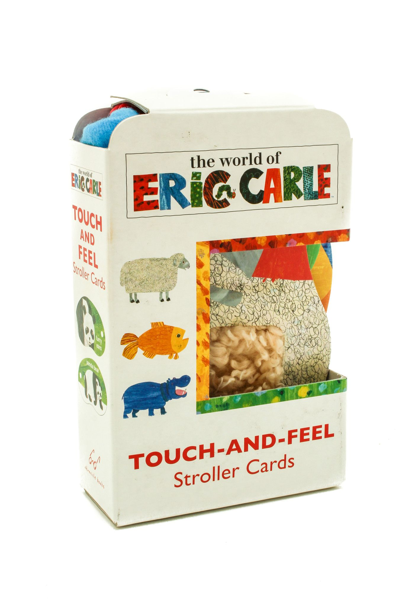 Eric Carle Stroller Cards | Entertaining, The o&#39-jays and Bags