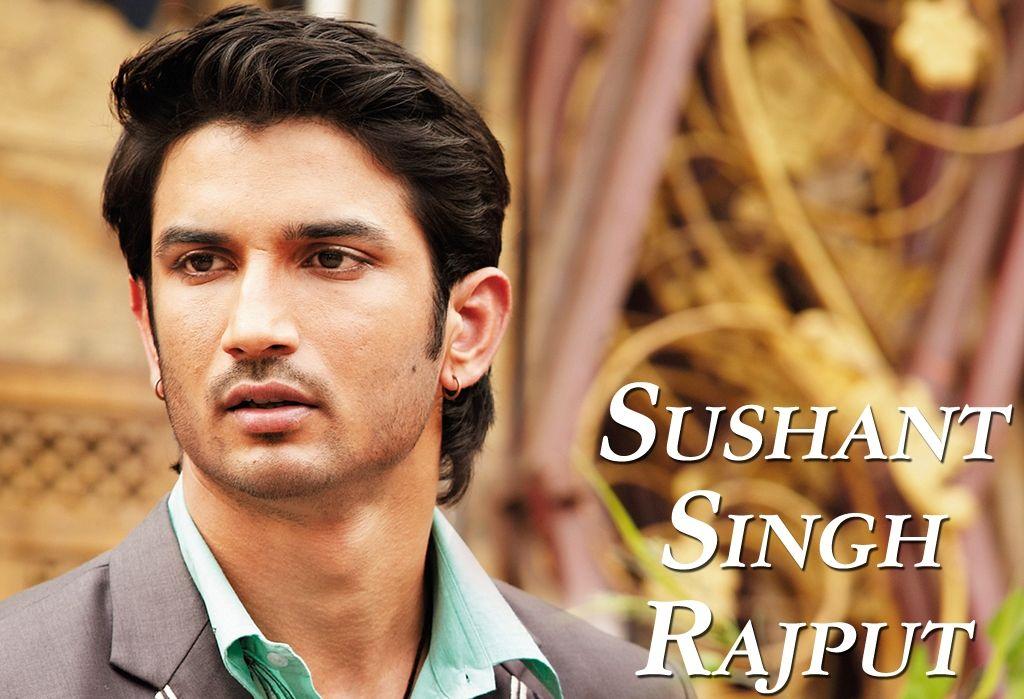 सुशांत का जीवन परिचय