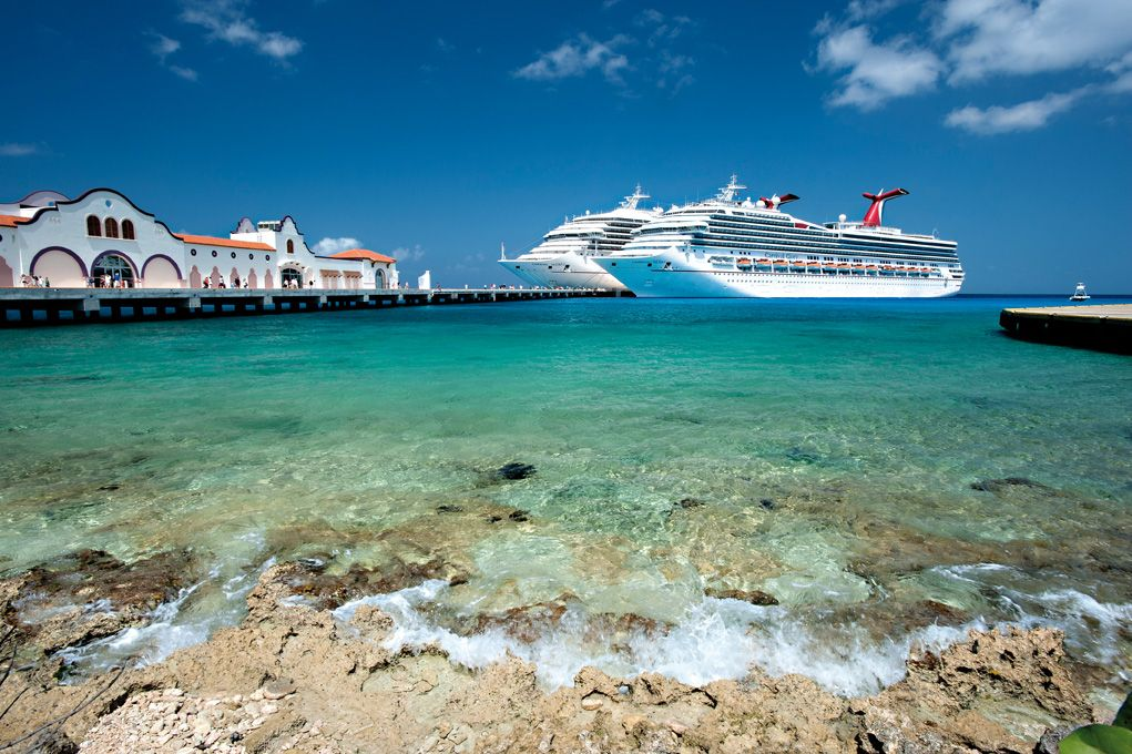 Cruise Carnival Cozumel - Cruise Gallery