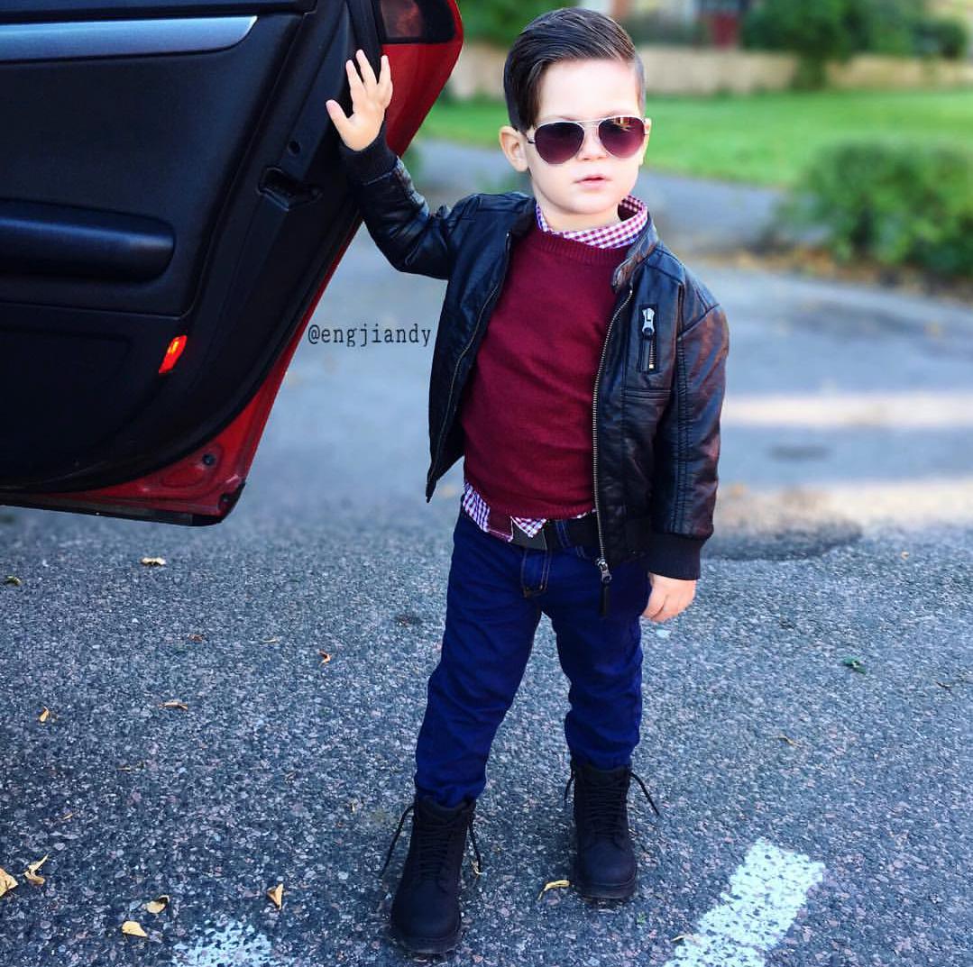 Insta Engjiandy | Toddler boy style | Pinterest | Boy fashion ...