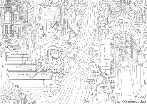 Pin On All Time Coloring Freebies From Favoreads